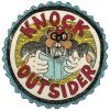 Knock Outsider